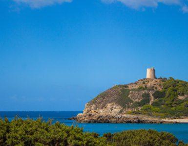 Tra mare ed entroterra, itinerari alla scoperta del Sud Sardegna in moto