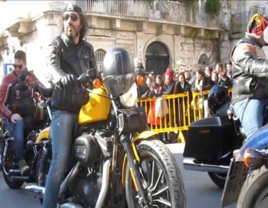 eventi motoraduni lazio carnival in hell 2017 385x300 - Carnival in Hell 2017 - Roma, sabato 25 febbraio