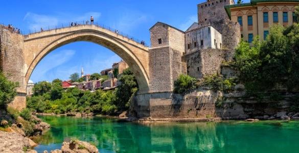 mostar-balcani