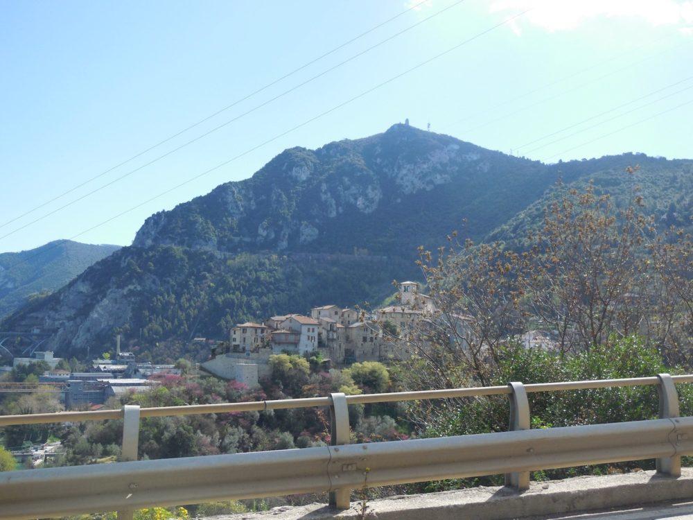 Borghi di Lazio e Umbria