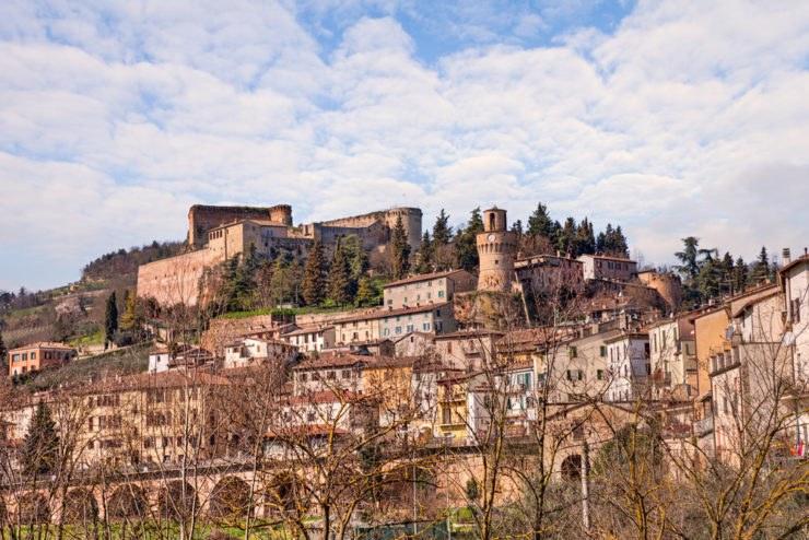 castrocaro terme 740x494 - Festival dei Sapori e Artigianato - Castrocaro Terme (FC), 15-17 aprile 2017
