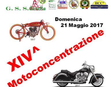 XIV Motoconcentrazione