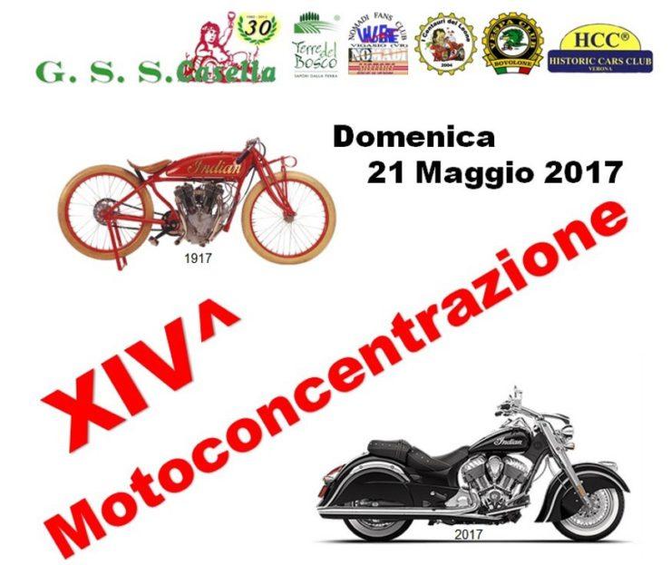 motoconcentrazione bovolone 740x623 - XIV Motoconcentrazione - Bovolone (VR), 21 maggio 2017