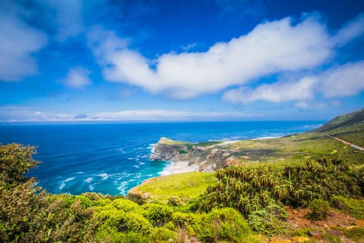 Sudafrica un viaggio in moto agli antipodi