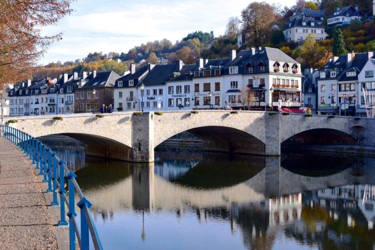 shutterstock 516211897 768x512 - Le Ardenne, in moto tra Francia e Belgio