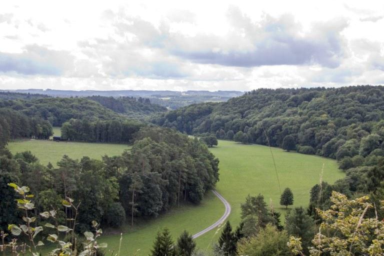 shutterstock 603179912 768x512 - Le Ardenne, in moto tra Francia e Belgio