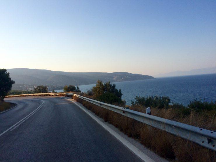 BT Summer 2016, Balcani