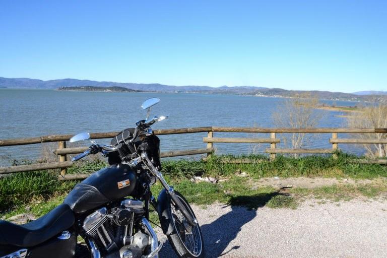 DSC 8317 768x512 - Lago Trasimeno in moto, in viaggio tra le bellezze del Centro Italia