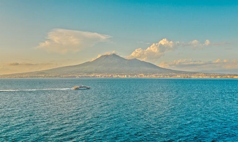 castellamare di stabia day 3 768x460 - In viaggio con Suzuki - Il programma del viaggio in moto nel Cilento