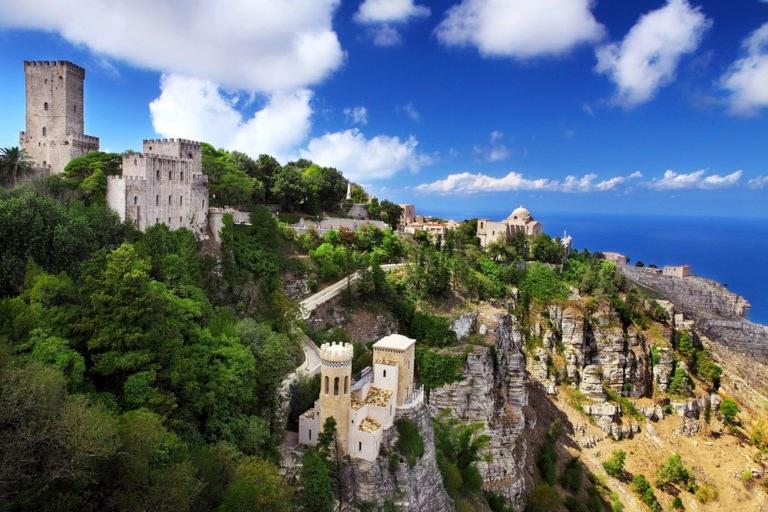 shutterstock 336606917 768x512 - La costa trapanese in moto, itinerario di viaggio in Sicilia