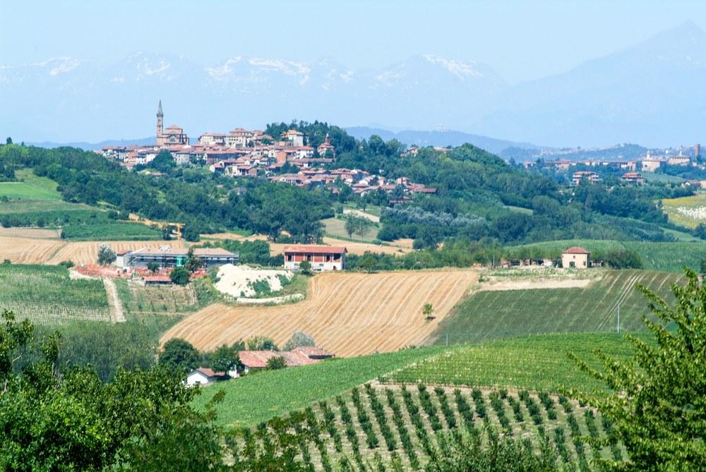 Casale Monferrato, Piemonte