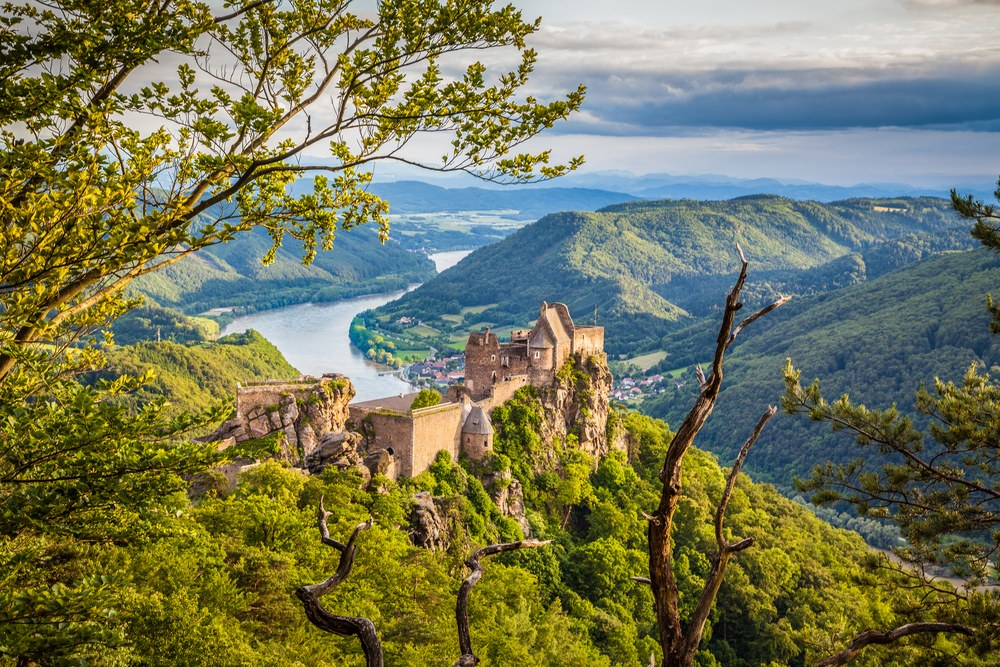 Danubio in Germania