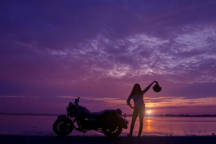IMG 0086 740x496 - Motociclismo al femminile: consigli e suggerimenti per donne in sella