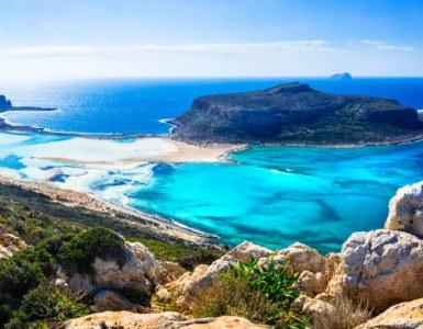 In moto a Creta 385x300 - Viaggio in moto a Creta, la più grande isola della Grecia