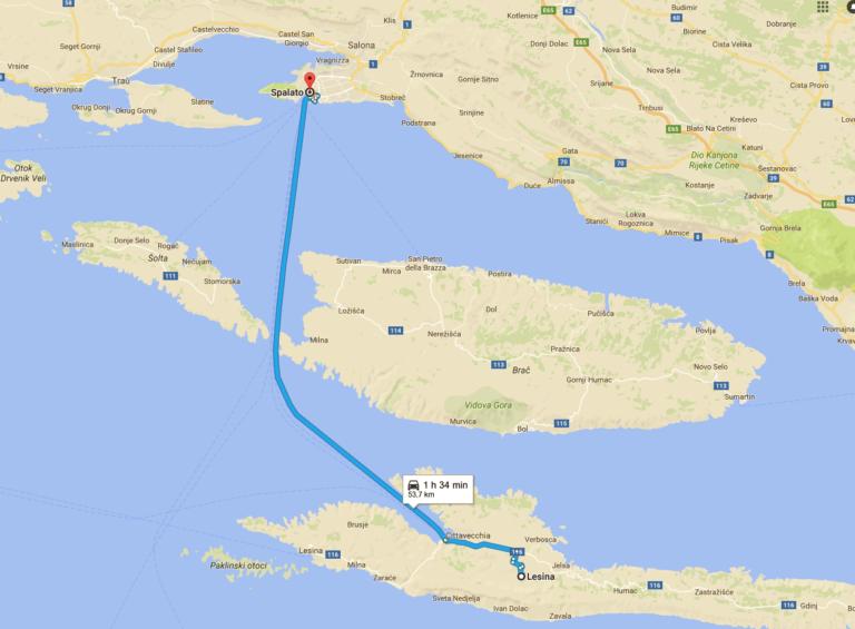 Schermata 2017 05 04 alle 16.37.00 768x565 - Hvar, in moto alla scoperta dell'Isola lunga della Croazia