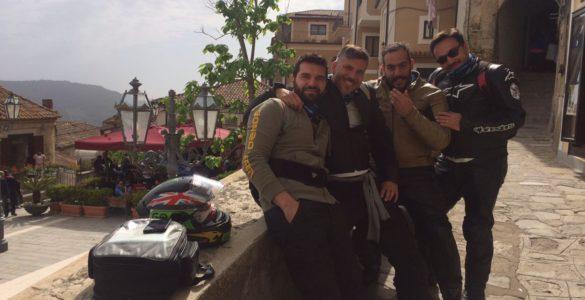 WhatsApp Image 2017 04 29 at 19.18.51 585x300 - In Viaggio con Suzuki, Day 1: inizia il viaggio in moto in Cilento del BonzoTeam