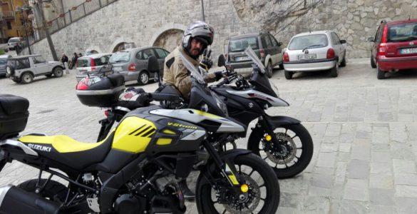 WhatsApp Image 2017 04 30 at 19.11.01 585x300 - In Viaggio con Suzuki – Il giudizio sulle moto provate dal Bonzo Team