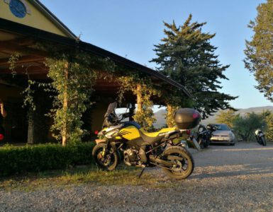 WhatsApp Image 2017 04 30 at 21.11.36 385x300 - In Viaggio con Suzuki, Day 2. Un Cilento da scoprire