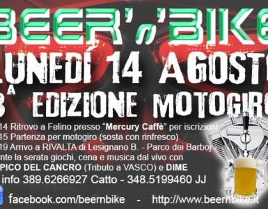 Beer 'n' Bike