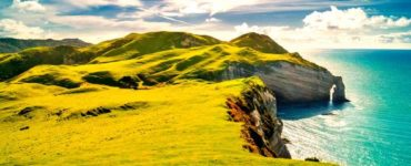 La costa atlantica dell'Irlanda, in moto da Londonderry a Limerick