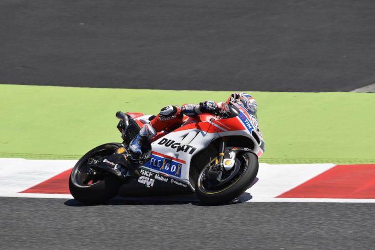 MotoGP 2017, Assen: nuova meraviglia Ducati al GP d'Olanda?