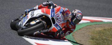 MotoGP 2017: Andrea Dovizioso conquista anche il Montmelò e fa suo il GP di Catalogna