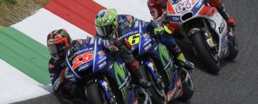 MotoGP 2017, la sfida si trasferisce al Montmelò