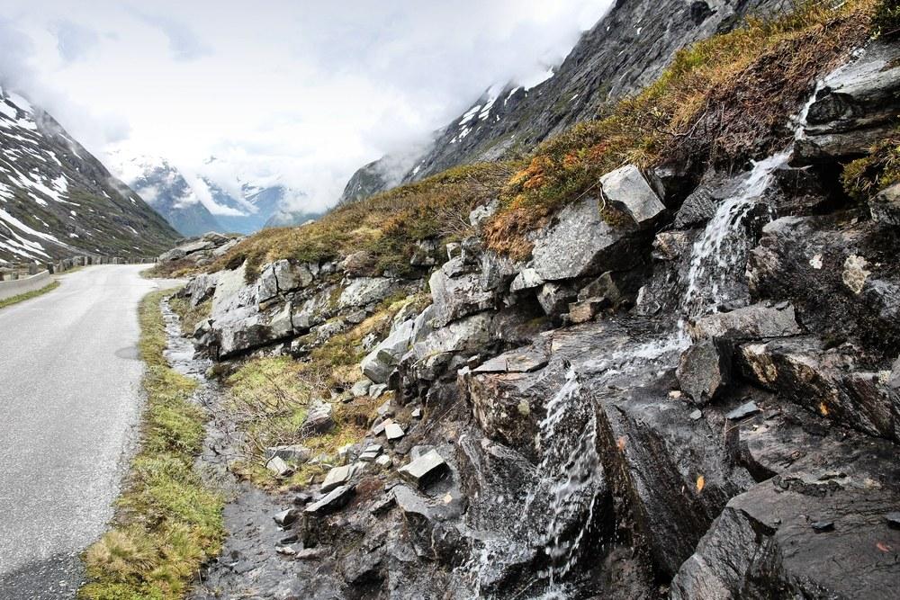 Strynefjell, Norvegia