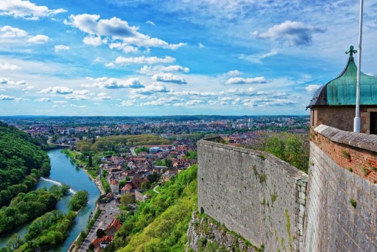Borgogna, Francia