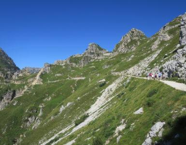 pasubio 385x300 - La Strada delle 52 Gallerie e il Monte Pasubio in moto