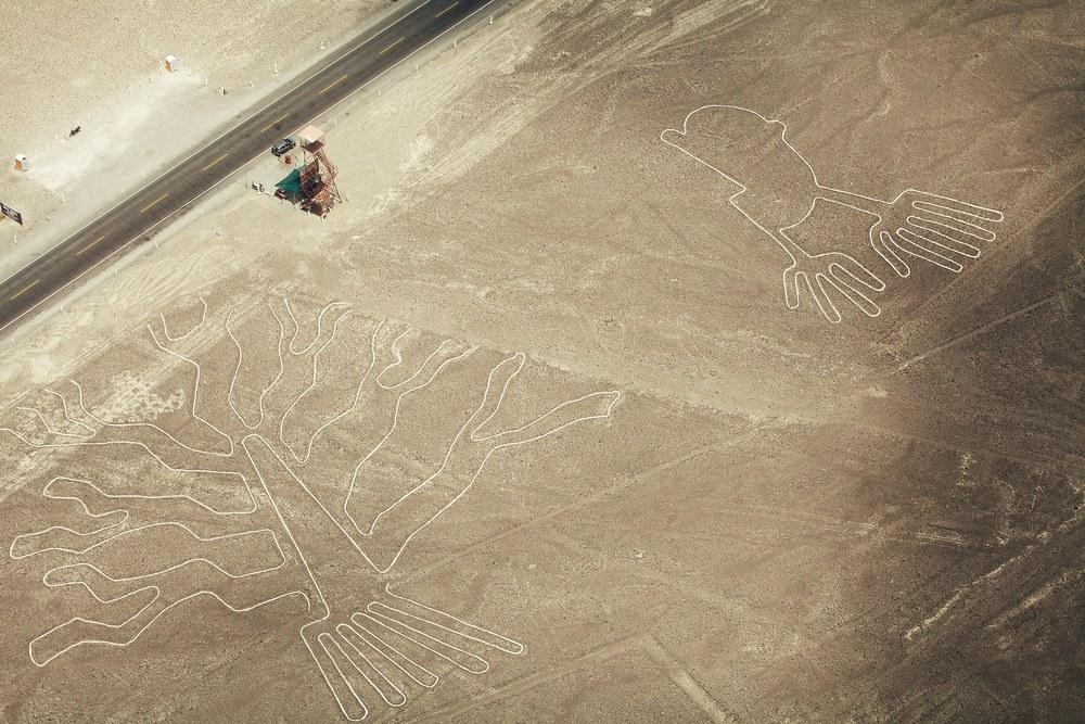 Nazca, Perù