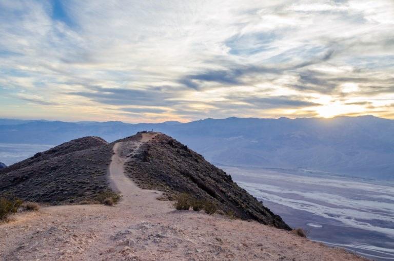 shutterstock 526607392 768x508 - Dante's View, moto itinerario nella Death Valley in California