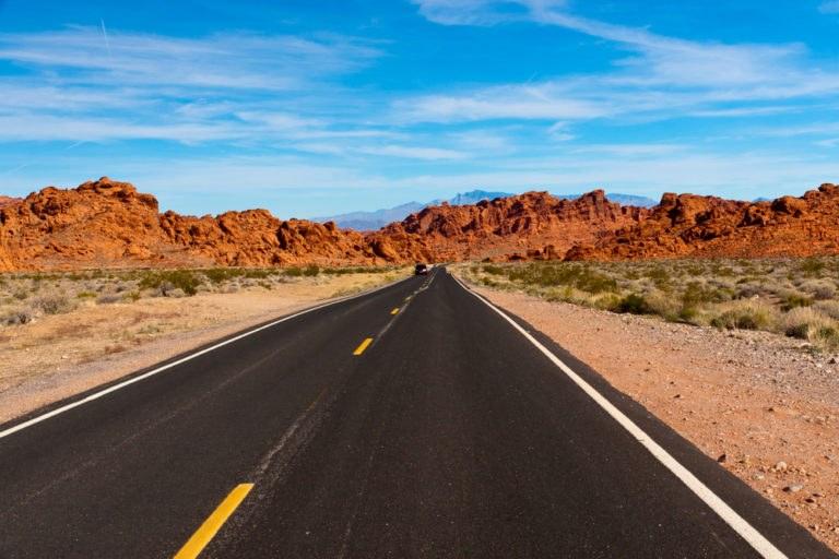 shutterstock 579482794 768x512 - Dante's View, moto itinerario nella Death Valley in California