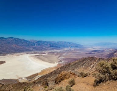 shutterstock 582824284 385x300 - Dante's View, moto itinerario nella Death Valley in California