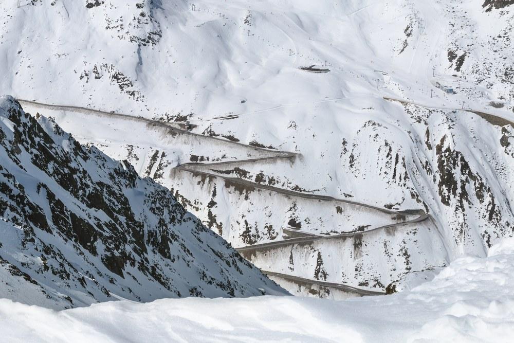 Ötztaler, Austria