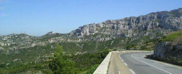 Col de la Gineste
