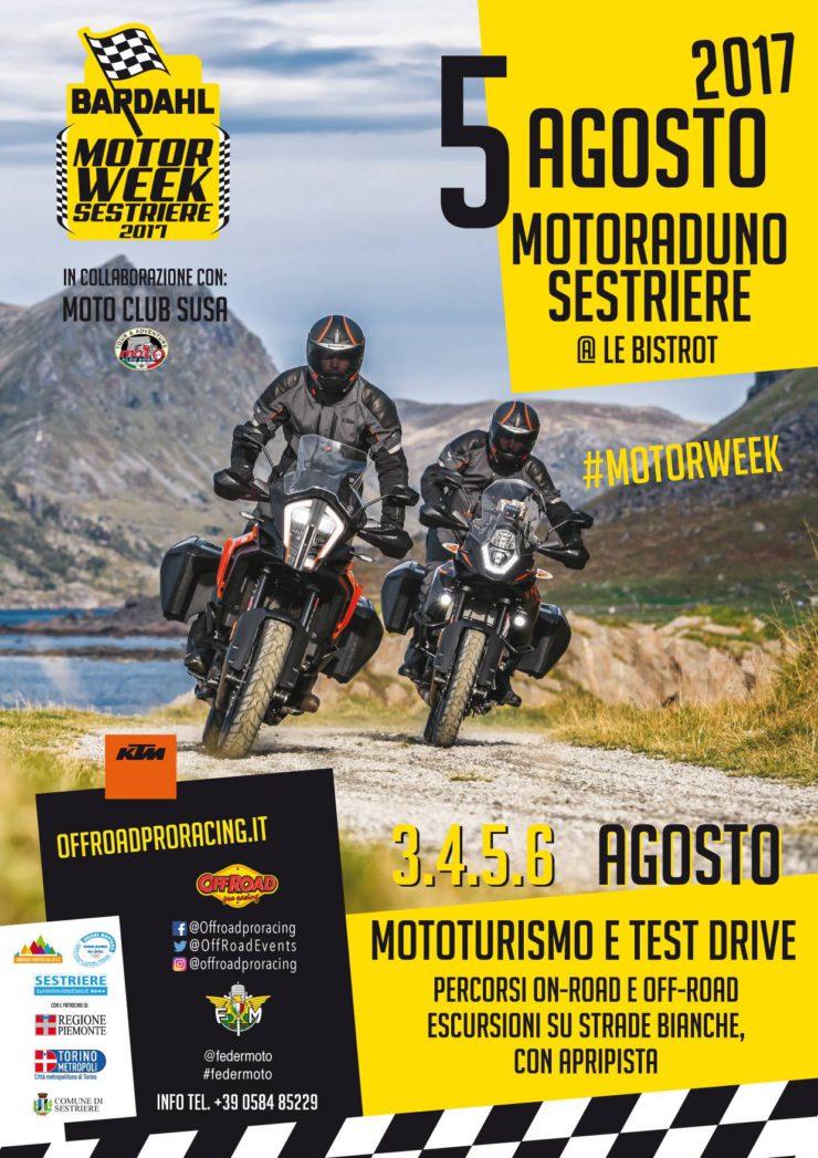 Bardahl Motorweek
