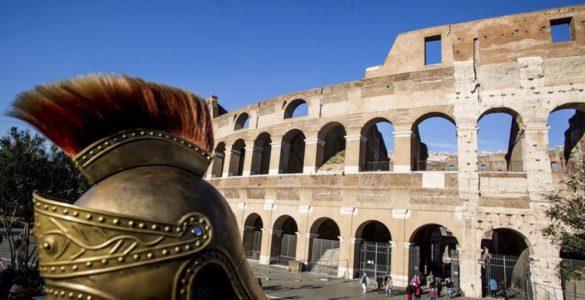 Roma moto