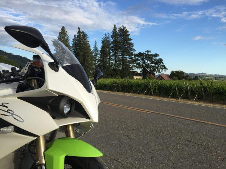 Energica – Moto elettriche
