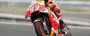 MotoGP 2017: Marquez al comando anche dopo il GP d'Austria?