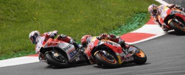 MotoGP 2017, Silverstone: sarà ancora Dovizioso l'anti-Marquez?