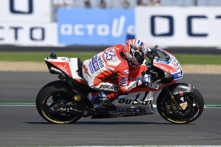 MotoGP 2017, Misano: il GP di San Marino nel segno di Dovizioso