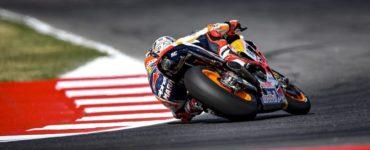 MotoGP 2017: Marc Marquez vince anche ad Aragon