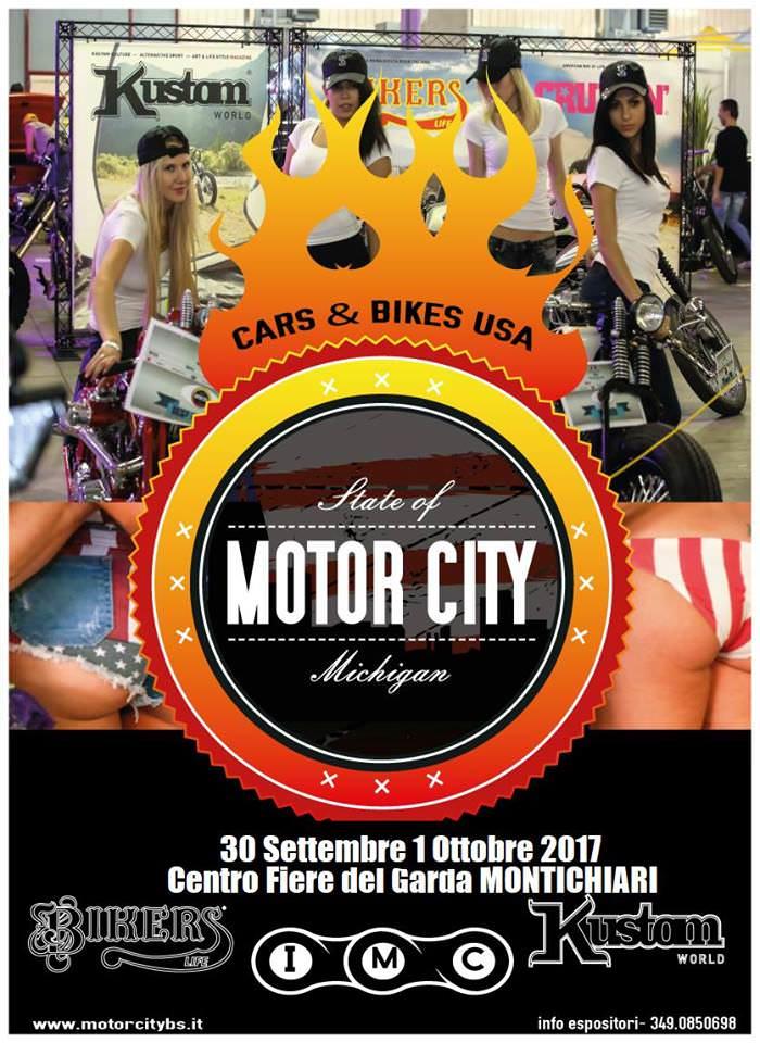 motor city 2017