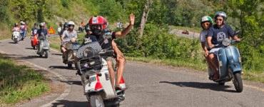 Motoraduno Cesena