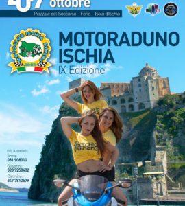 Motoraduno Ischia