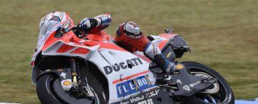 MotoGP 2017, Motegi: Dovizioso vince e si riavvicina al mondiale