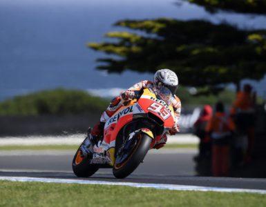 MotoGP 2017 Phillip Island