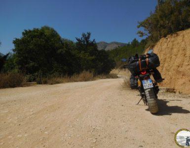 transilvania in moto