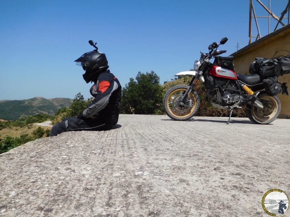 Balcani in moto, panorama
